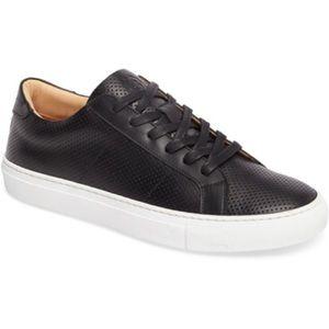 GREATS Women's Greats Royale Low Top Sneaker,